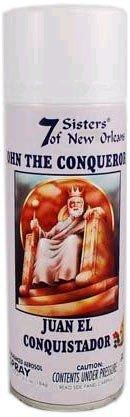 7姉妹エアゾールスプレーHigh 贈り物 John the B01MRM3390 今だけスーパーセール限定 Conqueror