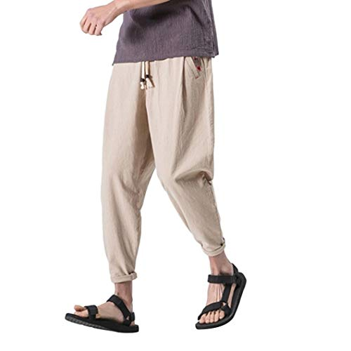 Jeans Slim Size Small Trousers for Men Slim fit Pants Hangers Pants for Men Khaki
