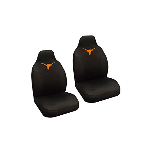 - MULTI_B Texas Longhorns 2 Seat Covers and