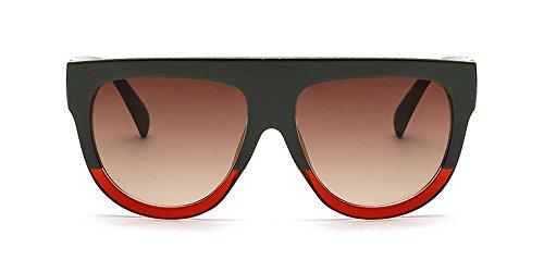 al Hombre Siamese y para sol Estilo aire Nuevo 05 Mujer libre de deporte Gafas KINDOYO UV400 Gafas q56CwYx
