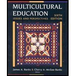 Multicultural Education, James A. Banks and Cherry A. Banks, 0471700061