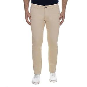Ben Martin Men's Regular Fit Casual Trousers