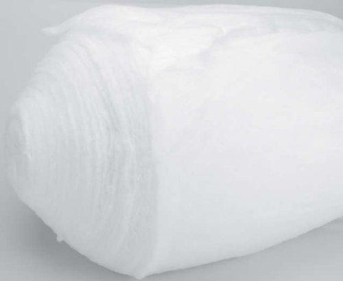 - Air Lite Polyester Batting Low Loft 3.3oz Per Yard-48 X50 Yards