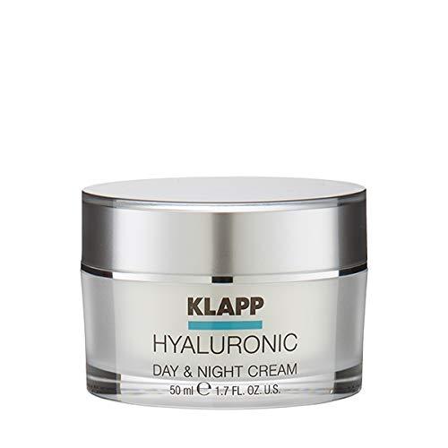Klapp Hyaluronic Day & Night Cream
