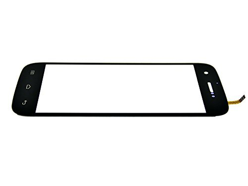 New black touchscreen digitizer display for the BLU STUDIO 5.0 D530.