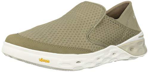(Merrell Women's TIDERISER MOC Water Shoe, Brindle, 07.5 M US)