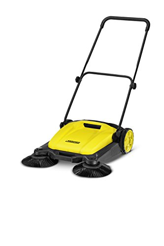 Karcher 1.766-303.0 S650 Cleaner, Yellow/Black (Hoover Patio)