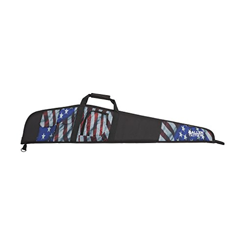 Allen Victory Scoped Rifle Case, 48, Stars & Stripes