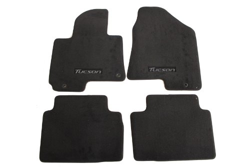 genuine-hyundai-accessories-2sf14-ab0009p-black-front-and-rear-carpet-floor-mat-for-hyundai-tucson