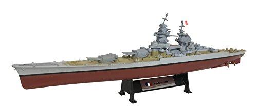 Jean Bart 1955 - 1:1000 Ship Model (Amercom ST-22)
