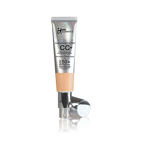 Your Skin But Better CC Cream with SPF 50+ (Light) - 1.08 fl oz