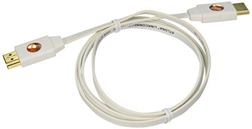 ATLONA ATLCF4 4-Feet LinkConnect HDMI Flat Cable