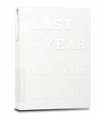 Last Year at Marienbad (The Criterion Collection)