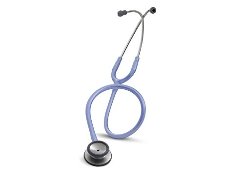 3M Littmann Classic II S.E. Stethoscope, Ceil Blue Tube, 28 inch, 2813