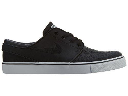 Scarpe gs white unvrsty Bambino Nike Skateboard Janoski Black Stefan black Da Red wEApqtp
