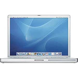 InvisibleShield for Apple PowerBook 15 -Inch (Standard)