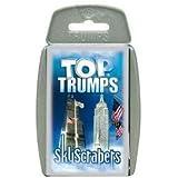 Top Trumps Skyscrapers