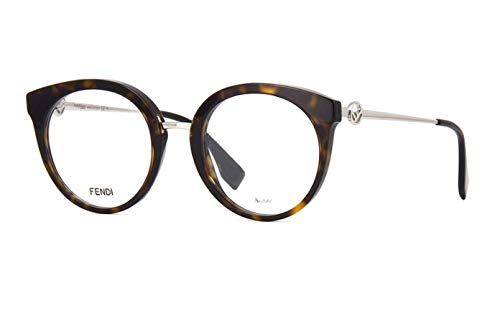 Fendi F Is Fendi 0303 086- Óculos De Grau