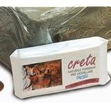 PASTA PER MODELLARE CRETA - PANETTO DA 1 kg CWR