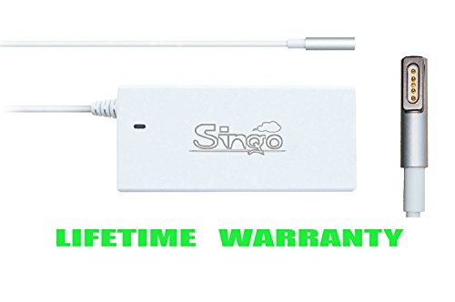 Replacement MagSafe Adapter Charger MacBook