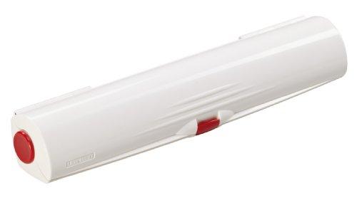 Leifheit 23051 Perfect Cut Folienschneider weiss