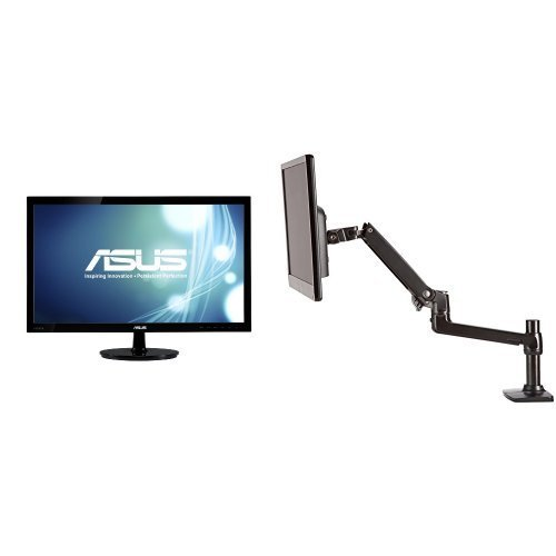 Asus VS228H-P/VS228 21.5-Inches Led Backlight Widescreen ...