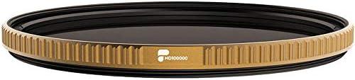 PolarPro 67mm ND100K QuartzLine Solid Neutral Density 4.5 Filter (15 Stops) [並行輸入品]