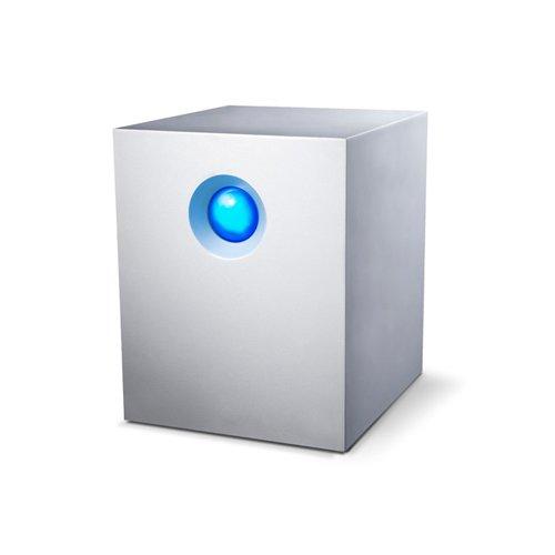 LaCie 5big Network 2 15TB Professional 5-Bay Network Storage