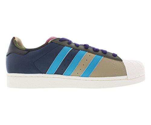 Adidas Superstar Særhet Menns Sko Størrelse 13,5