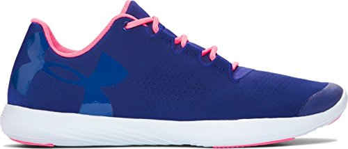 Under Armour GGS Street Precision Low – Caspian, multicolor, 6