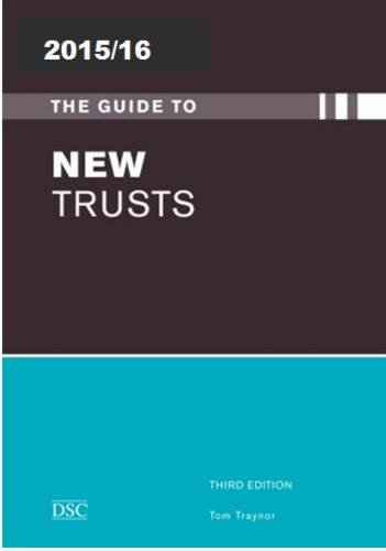 The Guide to New Trusts 2015/16