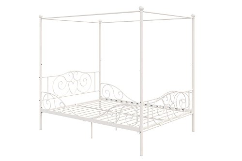 4020129 canopy bed