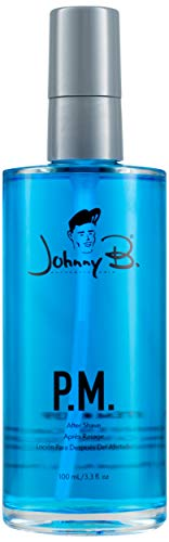 Johnny B After Shave Spray (3.3 oz) (P.M.)
