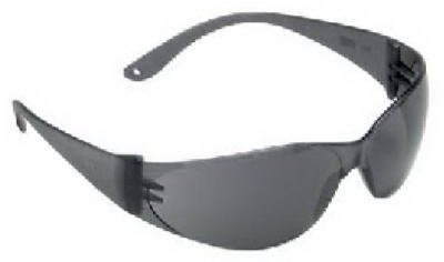 14310595b1f3 Image Unavailable. Image not available for. Color  Close Fitting Tinted  Safety Glasses ...