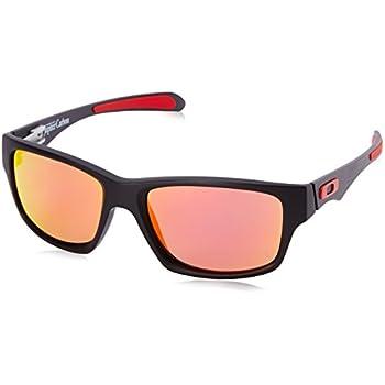 ... sale oakley mens ferrari polarized jupiter carbon sunglasses matte  carbon ruby iridium polarized a4ebb 45c36 ... c82820aafb9