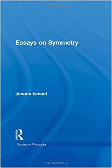 Dissertation essay in philosophy symmetry