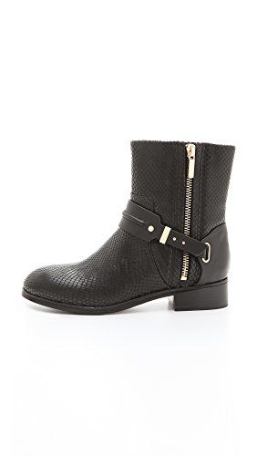 Rachel Boot 6 US Black Paxton Leather Women's Roy M gZrBFwgqUx