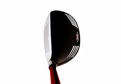 Amazon.com: Kick X ma-nine Hybrid Club de Golf con grafalloy ...