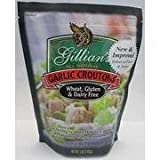Gillians Foods Crouton Garlic Wfgf