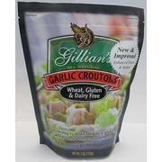 Gillians Foods Crouton Garlic Wfgf
