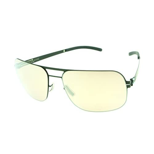 durable modeling ic! berlin Sunglasses U5 Alex Aviator Sunglasses ...