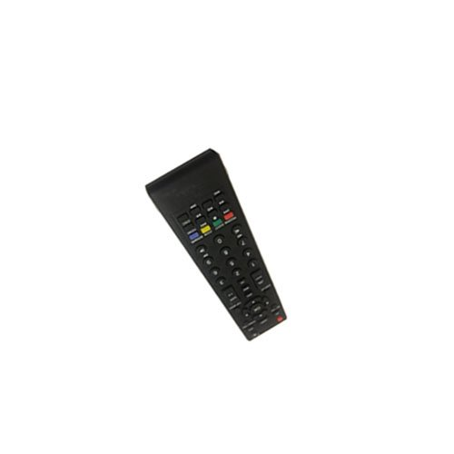 E-REMOTE Replacement Remote Conrtrol For TOSHIBA BDX3200KY BDX2700 Blu-ray Media Disc Player