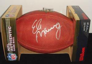 Eli Manning Duke Football