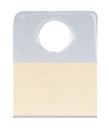 National Artcraft Hang Tab With Adhesive Back Makes A Quick And Easy Display Accessory (Lot/250)