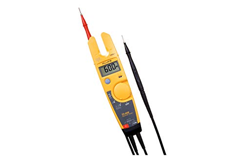 (Fluke Electronics Inc 648227 T5-600 AC/DC Volt Tester)