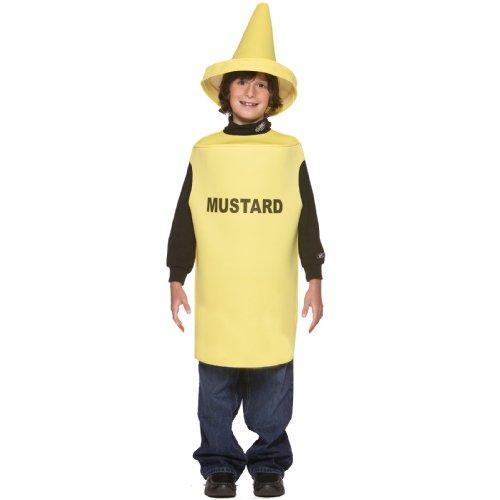 Mustard Costume - Medium -
