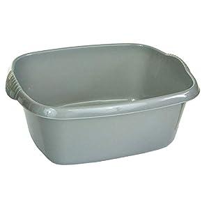 Wham, Silver, Rectangular Washin Up Bowl