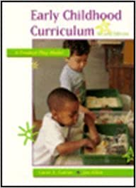 Early Childhood Curriculum: A Creative Play Model (2nd Edition) by Carol E. Catron (1998-08-12)