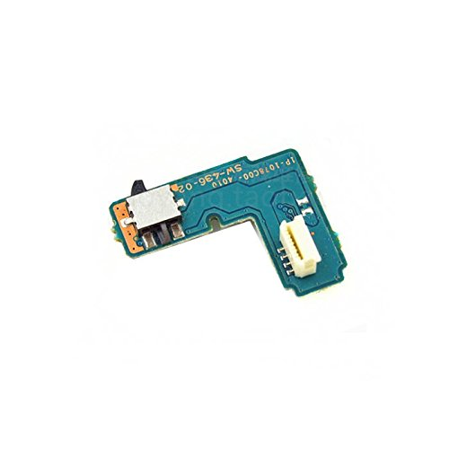 Feicuan Power Switch On Off Board Replacement Part Repair Accessory for PS2 70000 Host [PlayStation2]
