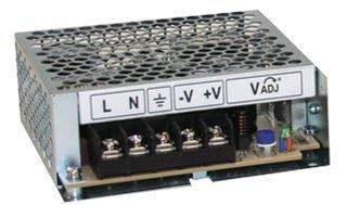 Tdk Lambda Ls7536 Ac-dc Conv, Enclosed, 1 O/p, 75w, 2.1a, 36v